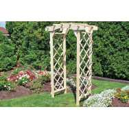 Economy Diamond Rainbow Top Arbor