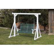 Poly A-frame with Swing
