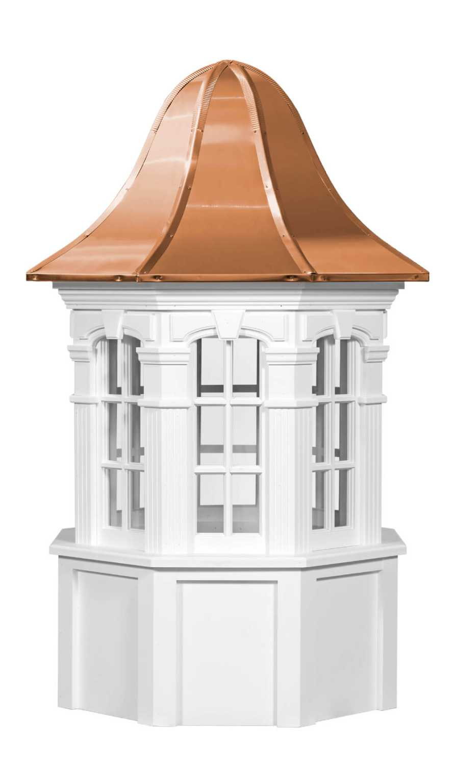 Cupolas baystate outdoor personia for Cupola with windows