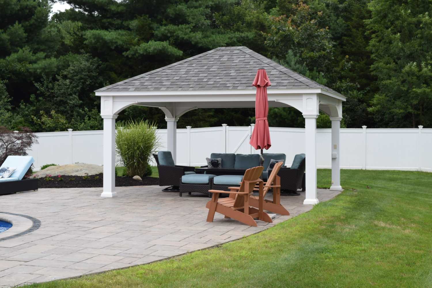 Pavilions | Baystate Outdoor Personia