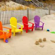 Seabrez Children's Chairs