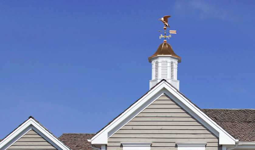 Cupolas Baystate Outdoor Personia
